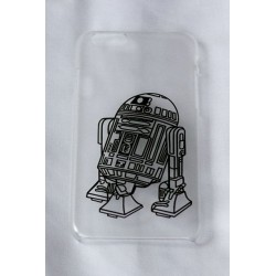 Kryt pro Apple iPhone 6 / 6S R2-D2