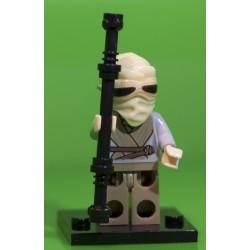 Postavička Rey - LEGO Star Wars
