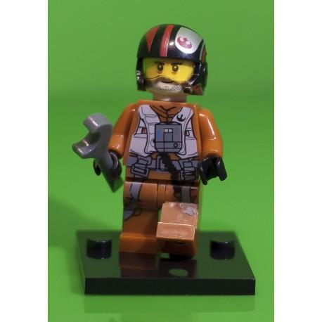 Postavička X-Wing Pilot - LEGO Star Wars