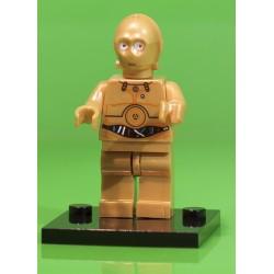 Postavička C3PO - LEGO Star Wars