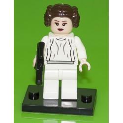 Postavička Princezna Leia - LEGO Star Wars