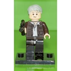 Postavička Han Solo - LEGO Star Wars