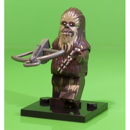 Postavička Žvejkal (Chewbacca) - LEGO Star Wars