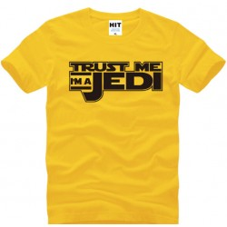 Triko Trust me I am JEDI - XL