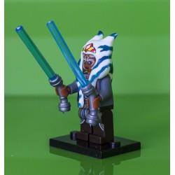 Postavička Ahsoka Tano - LEGO Star Wars