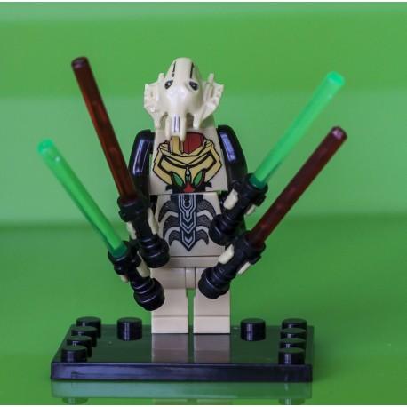 Postavička Generál Griveous - LEGO Star Wars