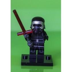 Postavička Kylo Ren - LEGO Star Wars