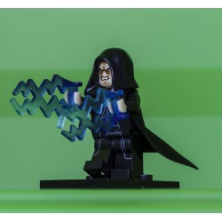 Postavička Darth Sidious - LEGO Star Wars