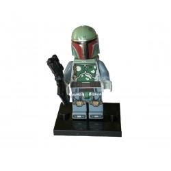 Postavička Boba Fett - LEGO Star Wars