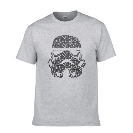 Triko Stormtrooper - L