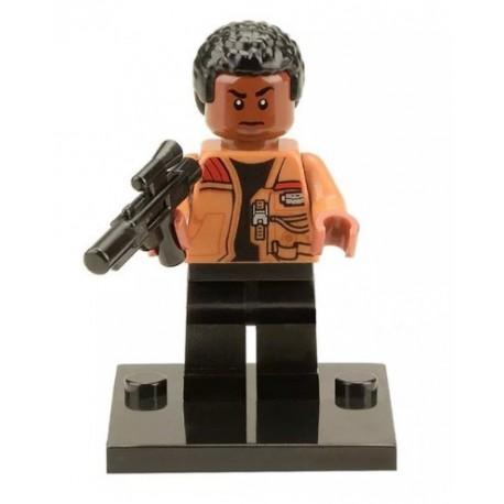 Postavička Finn - LEGO Star Wars