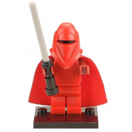 Postavička Imperial Guard - LEGO Star Wars