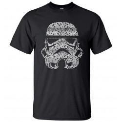 Triko Stormtrooper zelená  - L