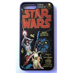 Kryt pro Apple iPhone 8 Star Marvel Comics