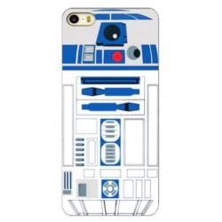 Kryt na iPhone 5 / 5S R2-D2