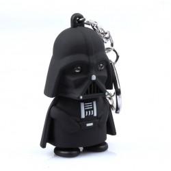 Svítící klíčenka Darth Vader